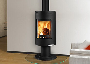 andorra Euro Fireplace