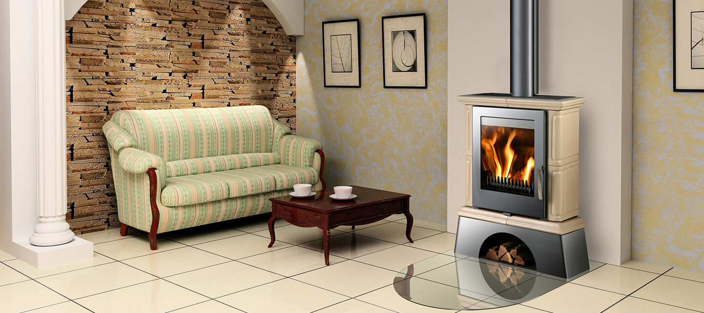 landshut Wood Fired Fireplaces