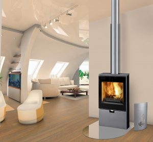 Cremona display Euro Fireplace