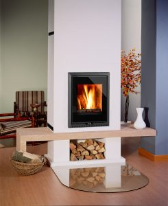 RIBE - A interior_vents Wood fired heaters
