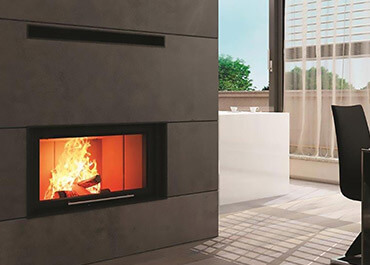 inbuilts wood Fireplaces