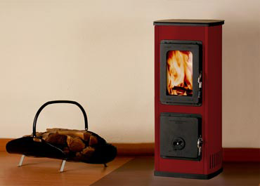 Milano wood Fireplaces