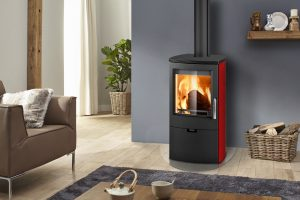 Falun Euro Fireplace
